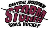Central Wisconsin Storm Girls Hockey
